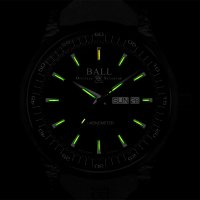 NM3060C-PCJ-GY - zegarek męski - duże 8