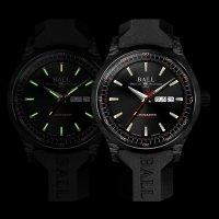 NM3060C-PCJ-GY - zegarek męski - duże 6