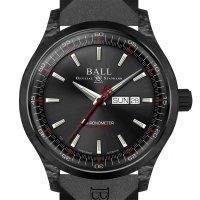 NM3060C-PCJ-GY - zegarek męski - duże 5