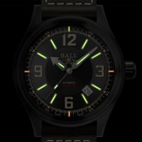NM3098C-L1J-BKBR - zegarek męski - duże 5