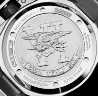 NM3200-PJ-BKRD - zegarek męski - duże 5
