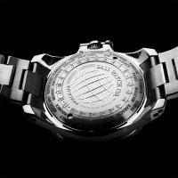 Ball NM3200-SJ-BESL zegarek srebrny klasyczny Engineer Hydrocarbon bransoleta