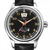 PM1058D-LJ-BK - zegarek męski - duże 4