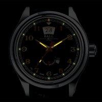 PM1058D-SJ-BK - zegarek męski - duże 4