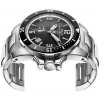 PM2096B-S1J-BK - zegarek męski - duże 4