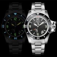 PM2096B-S1J-BK - zegarek męski - duże 5