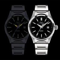 NL2098C-SJ-BK - zegarek damski - duże 4