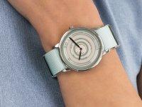 Zegarek BALSA.N.B Charles BowTie Roundel Collection BATH szkło mineralne - duże 6