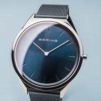 zegarek Bering 17039-307 kwarcowy damski Ultra Slim LZ129 Hindenburg Quarz