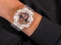 G-Shock GMA-S120SR-7AER S-SERIES zegarek sportowy G-SHOCK S-Series