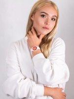 Zegarek biały fashion/modowy  ICE-Love ICE.015267 pasek - duże 4