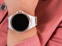 Zegarek biały sportowy Puma Smartwatch PT9102 pasek - duże 6