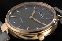 Bisset BSAF21RIVX03BX zegarek damski Klasyczne