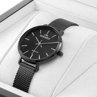 Zegarek Bisset BSBF30BIBX03BX - duże 6