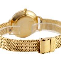 Bisset BSBF30GIBX03BX damski zegarek Klasyczne bransoleta