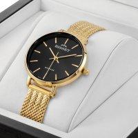 Bisset BSBF30GIBX03BX zegarek klasyczny Klasyczne