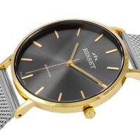 Zegarek Bisset BSBF33GIVX03BX - duże 4