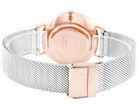 Bisset BSBF33RISX03BX damski zegarek Klasyczne bransoleta
