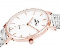 Bisset BSBF33RISX03BX zegarek damski Klasyczne