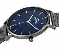 Bisset BSBF33VIDX03BX zegarek damski Klasyczne