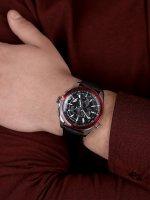 zegarek Bisset BSCC54TIBR męski z chronograf Wielofunkcyjne