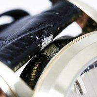 zegarek Bisset BSCX14GIGX10AX-POWYSTAWOWY męski z chronograf Klasyczne
