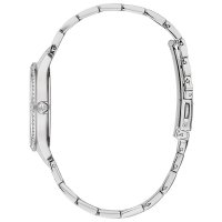 Zegarek damski Bulova crystal 96L282 - duże 7