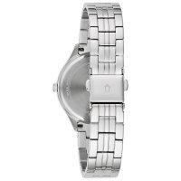 Zegarek damski Bulova crystal 96L282 - duże 8