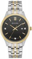 Zegarek męski Bulova  classic 98D160 - duże 1