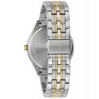 Bulova 98D160 męski zegarek Classic bransoleta