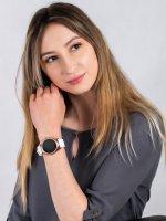Zegarek C1003L1 Guess Connect Smartwatch GUESS CONNECT SMARTWATCH szkło mineralne - duże 4