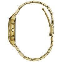 Zegarek damski Caravelle  bransoleta 44L218 - duże 2