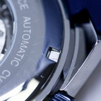 zegarek Carl von Zeyten CVZ0067BL-POWYSTAWOWY automatyczny męski Belchen Belchen