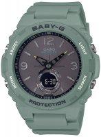 Zegarek damski Casio Baby-G baby-g BGA-260-3AER - duże 1