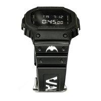 G-Shock DW-5600BBVCF-1ER zegarek czarny sportowy G-SHOCK Original pasek