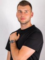 Zegarek Casio EDIFICE Momentum EFV-100D-1AVUEF - duże 4