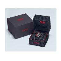 Zegarek  Casio  edifice premium ECB-10TMS-1AER - duże 4