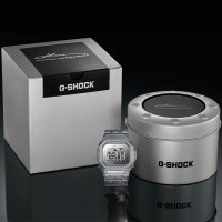 GLX-5600KI-7ER - zegarek męski - duże 6