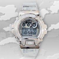 Zegarek Casio GM-6900SCM-1ER - duże 5