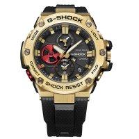 Zegarek Casio GST-B100RH-1AER - duże 4