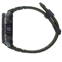 zegarek Casio GST-B300XB-1A3ER solar męski G-SHOCK G-STEEL
