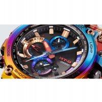 G-Shock MTG-B1000VL-4AER smartwatch męski G-SHOCK Exclusive