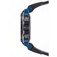 G-Shock MTG-B1000XB-1AER zegarek czarny sportowy G-Shock pasek