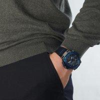 zegarek Casio MTG-B2000B-1A2ER solar męski G-SHOCK Exclusive