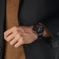 zegarek Casio MTG-B2000BD-1A4ER solar męski G-SHOCK Exclusive