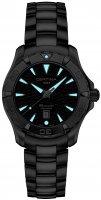 zegarek Certina C024.447.11.051.02 DS-2 Chronograph 1/100 sec męski z tachometr DS-2