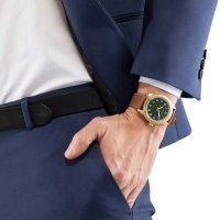 zegarek Citizen BM7483-15X różowe złoto Ecodrive