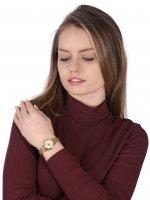 zegarek Citizen EQ0603-59PE złoty Elegance
