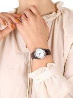 zegarek Citizen FE6011-14A srebrny Ecodrive