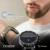 zegarek Citizen MX0007-59X kwarcowy męski CZ Smart